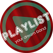 PLAYLIST – Best Wedding & Events Band/DJ Ireland Retina Logo