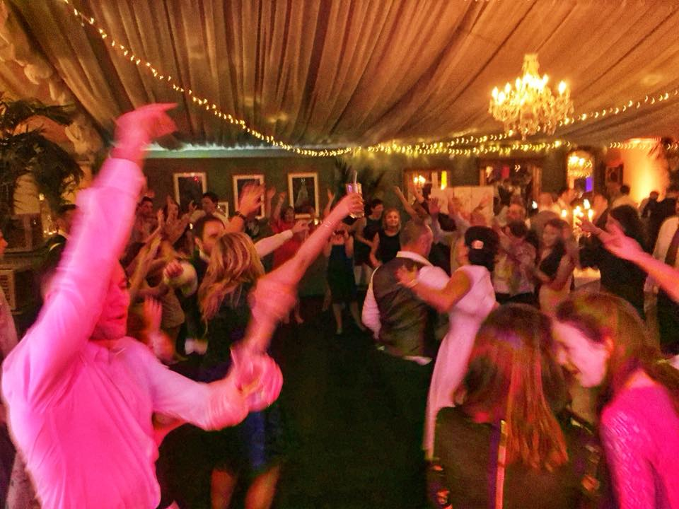 PLAYLIST with Bex & Martin at their wedding in Tinakilly Country House on the 18th November 2017