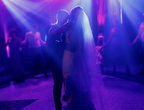 Tips For Choosing Your First Dance Song For Your Wedding